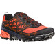 La Sportiva Akyra Running Shoes Men orange